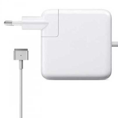 Müügis Apple MacBook Pro / Air laadija 60W 16.5V 3.65A MagSafe 2 T-tip asendus